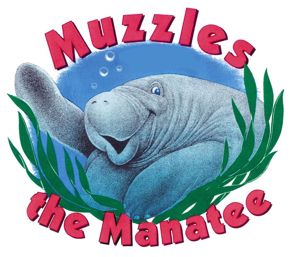 Muzzles waving
